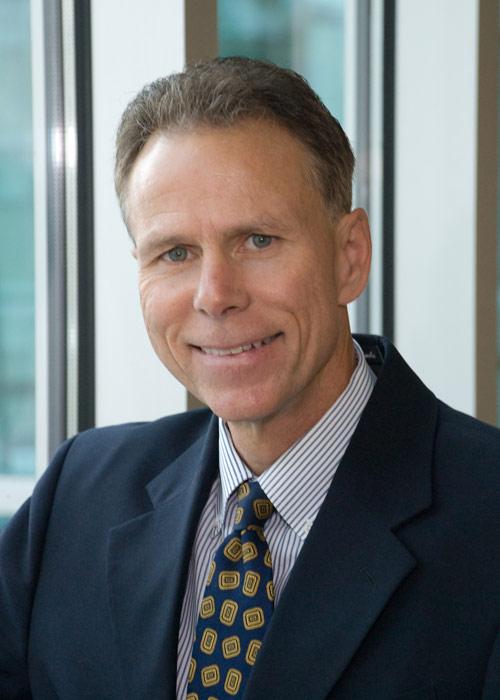 Dr. Gregory Bassham