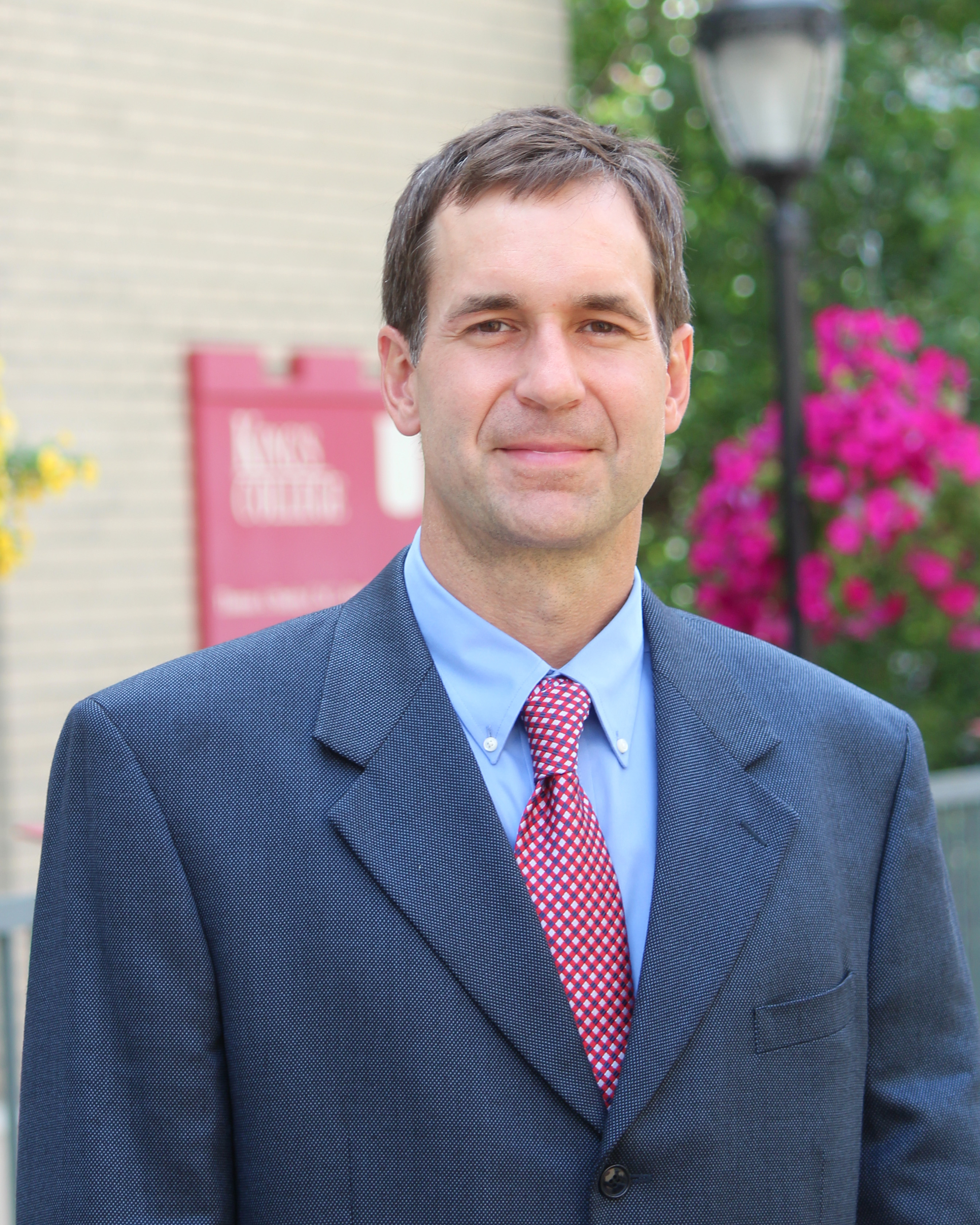 Dr. Neal Bukeavich