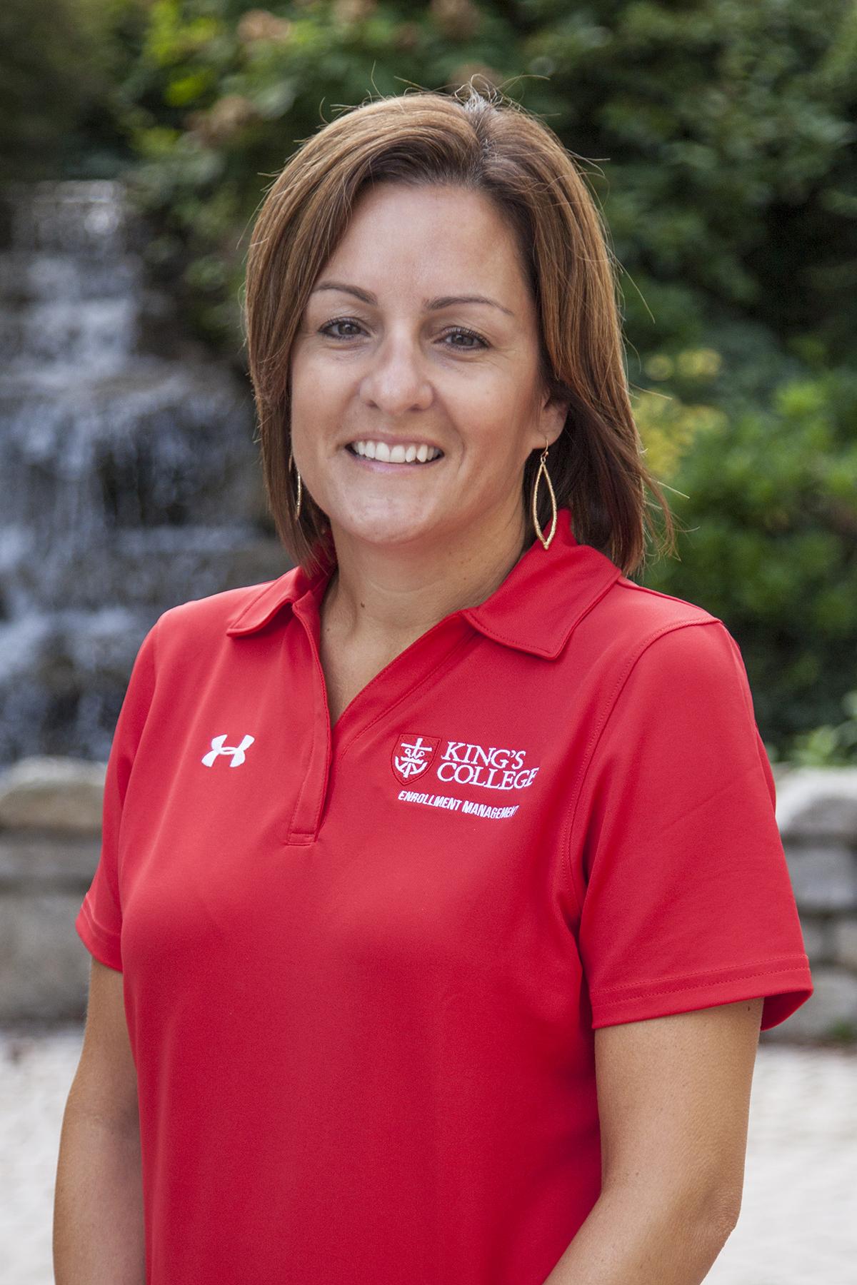 Kristin O'Callaghan