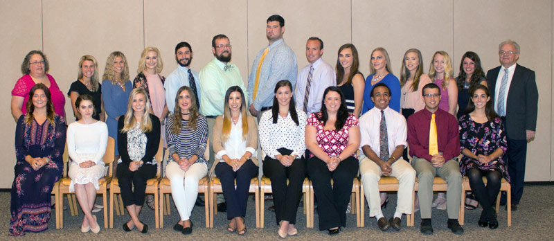 22 King's Education Program Participants Begin Student Teaching
