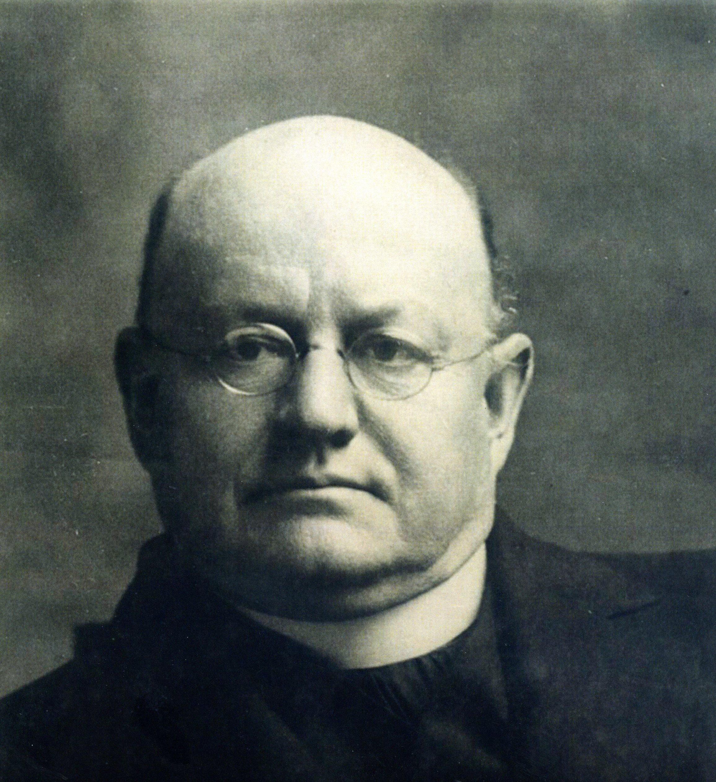 Murgas portrait