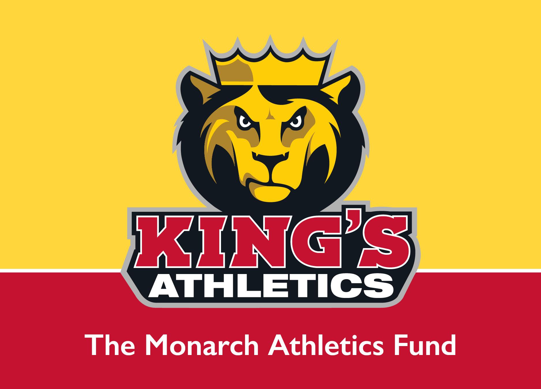 Monarch Athletic Fund