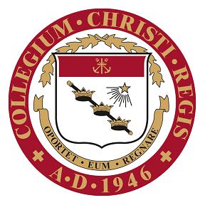 King's Seal - Latin